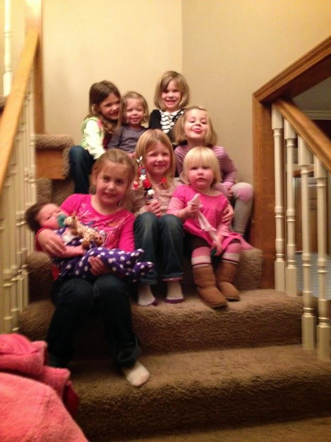 Grace Covenant Girls